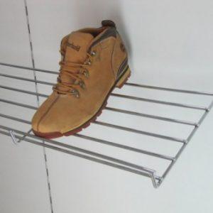 מדף חוט לנעל